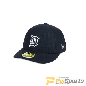 [NEW ERA] 뉴에라 2017년 MLB Batting Practice 59FIFTY CAP 디트로이트