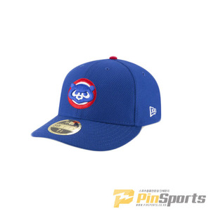 [NEW ERA] 뉴에라 2017년 MLB Batting Practice 59FIFTY CAP 시카고컵스
