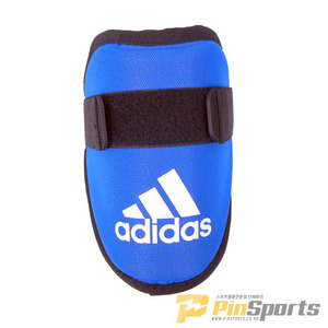 [ADIDAS] 아디다스 암가드 PRO SERIES ELBOW GUARD 9655 블루