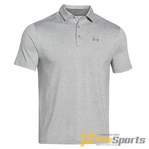 [Under Armour] 언더아머 골프티셔츠 THREADBONE JACQUARD POLO 949H UM0548 그레이